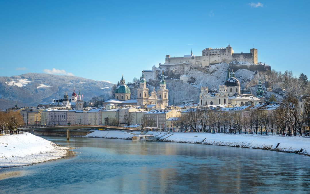 ten things to see in Salzburg