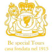 logo Be Special Tours