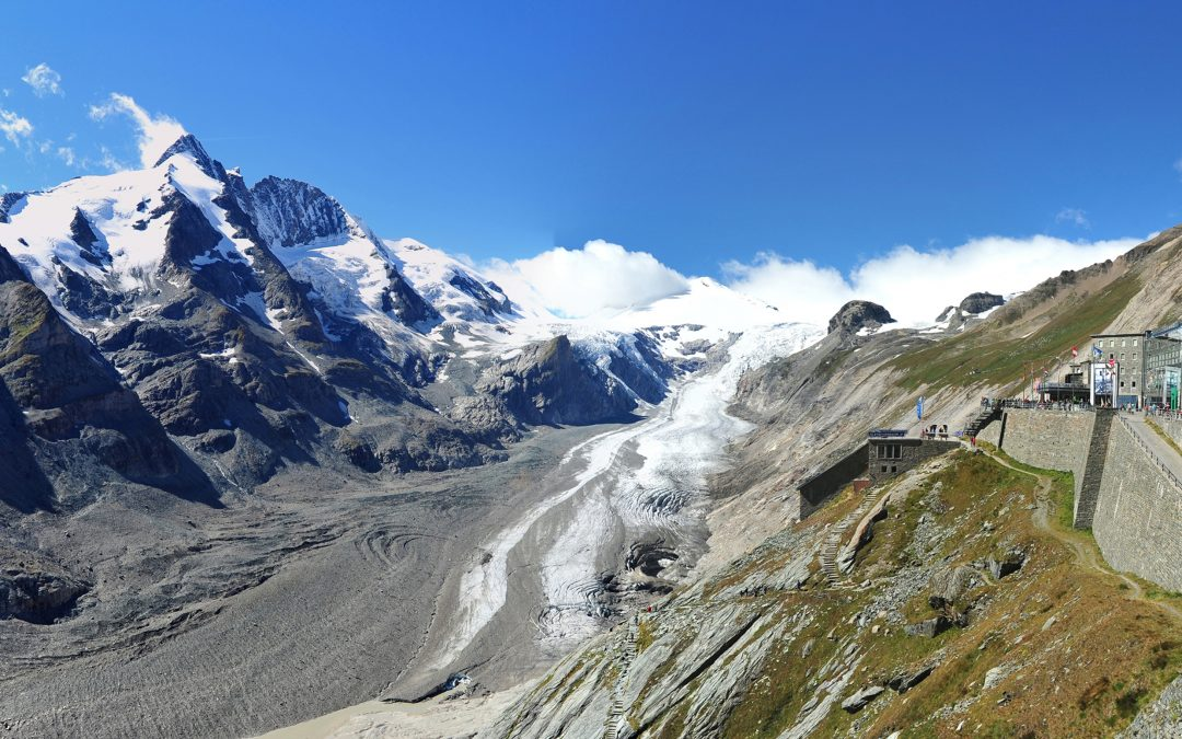 The Grossglockner Road