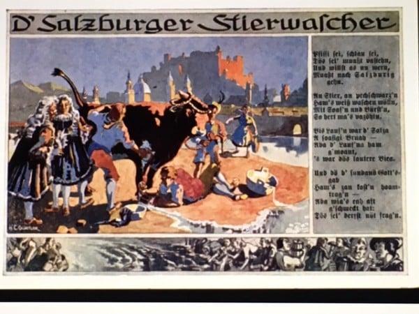 salzburger Stierwascher