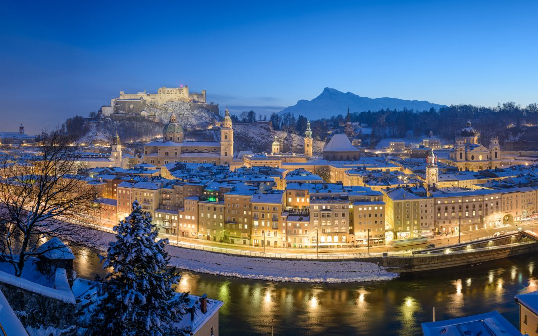 Christmas Traditions in Salzburg