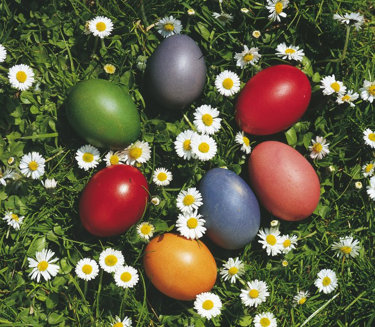 Salzburg's Easter Traditions