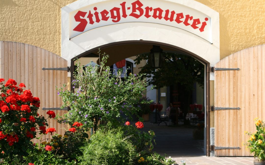 Stiegl – lifestyle and beer